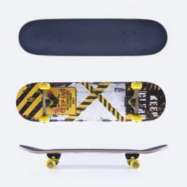 Skateboard Spokey KEEPOUT 78,7 x 20 cm
