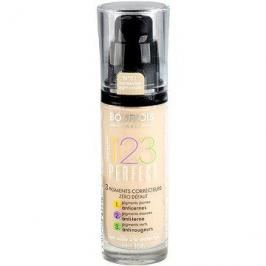 BOURJOIS 123 Perfect Foundation 51 Vanille Clair 30 ml