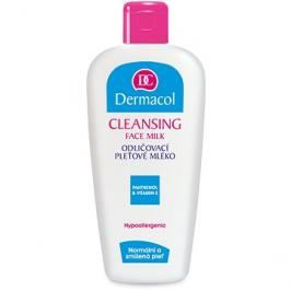 DERMACOL Cleansing Face Milk 200 ml