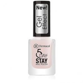 DERMACOL 5 Days Stay Gel Effect č.26 Satiné 12 ml